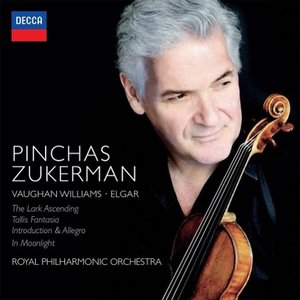 Pinchas Zukerman: Vaughan Williams & Elgar