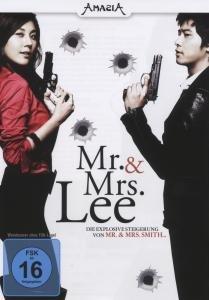 Mr.& Mrs.Lee
