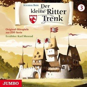 Der kleine Ritter Trenk. Original Hörspiel zur TV-Serie Folge 3
