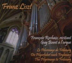 Die Pilgerfahrt nach Fribourg