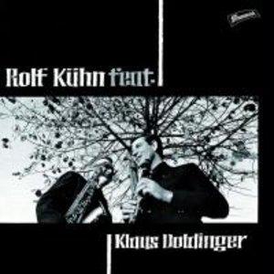 ROLF KÜHN FEAT. KLAUS DOLDINGER