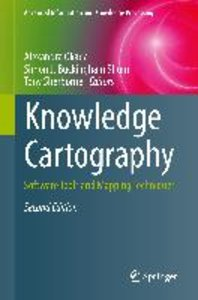 Knowledge Cartography