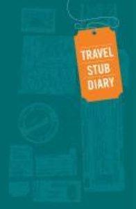 Travel Stub Diary
