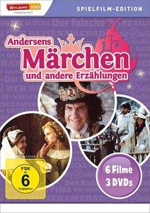 Andersens Märchen und andere Erzählungen