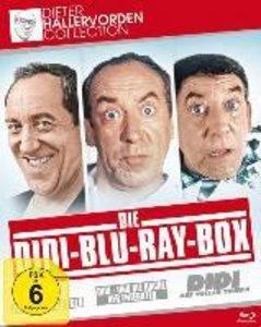 Die Didi Blu-ray Box (3xBRD)