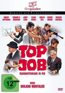 Top Job - Diamantenraub in Rio