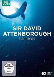 Sir David Attenborough Edition