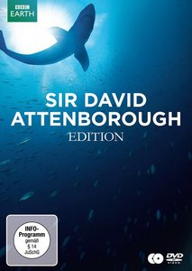 Sir David Attenborough Edition