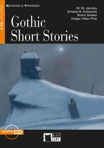 Gothic Short Stories. Buch + Audio-CD