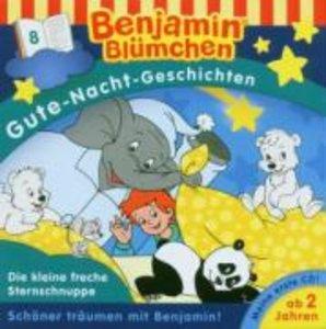 Gute-Nacht-Geschichten-Folge 8