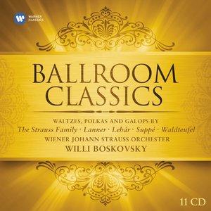 Strauss & Co:Walzer,Polka