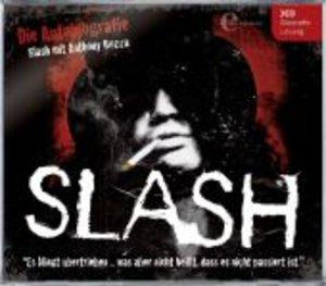 Slash-Die Autobiografie