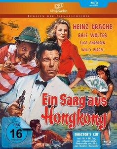 Ein Sarg aus Hongkong (ungekürzte HD-Neuabtastung vom Original-N