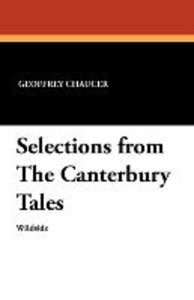 Selections from The Canterbury Tales
