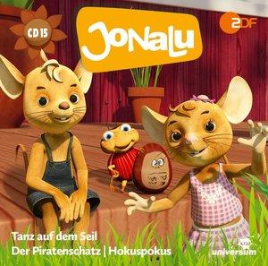 JoNaLu-CD 15