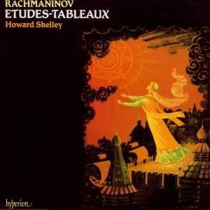 Etudes Tableaux F.Klavier