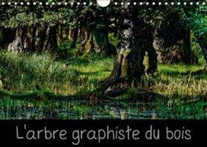 Angot, M: L'Arbre Graphiste du Bois