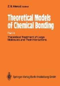 Theoretical Treatment of Large Molecules and Their Interactions