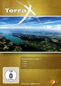 Terra X: Deutschland Von Oben 1