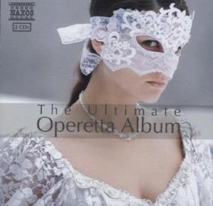 The Ultimate Operetta Album