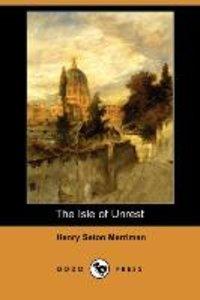 ISLE OF UNREST (DODO PRESS)