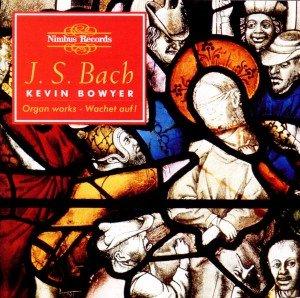 Bach Organ Works Vol.8
