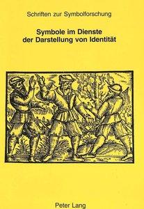 Symbole im Dienste der Darstellung von Identität