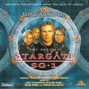 The Best Of Stargate SG 1