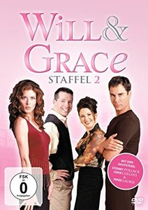Will & Grace - Staffel 2
