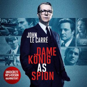 Dame,König,As,Spion MP3-Version