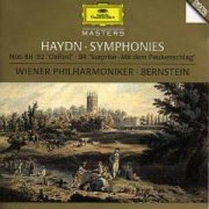 Sinfonien 88,92,94