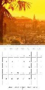 Magic of Tuscany (Wall Calendar 2015 300 × 300 mm Square)