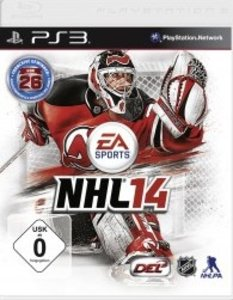 NHL 14 (Software Pyramide)