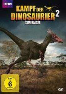Kampf der Dinosaurier 2 - Superjäger