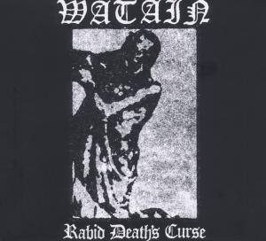 Rabid Death's Curse (Incl.Bonus Track)