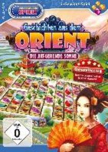 Geschichten aus dem Orient: Die aufgehende Sonne (3-Gewinnt-Spie