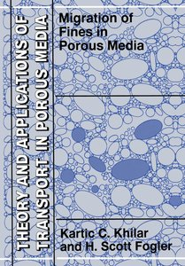 Migrations of Fines in Porous Media