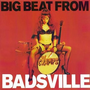 Big Beat From Badsville (Coloured Vinyl)