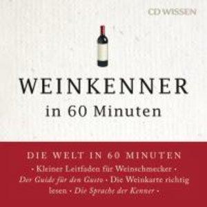 Weinkenner In 60 Minuten