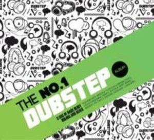 No.1 Dubstep Album