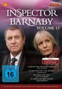 Inspector Barnaby, Vol. 13