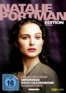 Natalie Portman Edition