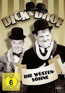 Dick & Doof - Die Wüstensöhne