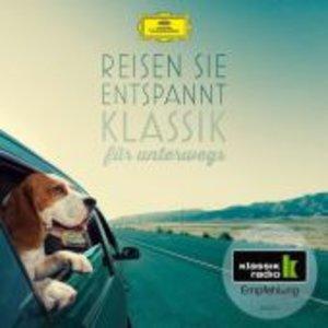 Reisen Sie entspannt (Klassik Radio)