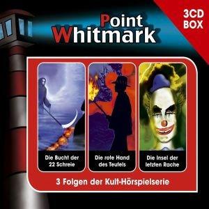 Point Whitmark Hörspielbox