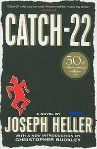 Catch-22. 50th Anniversary Edition