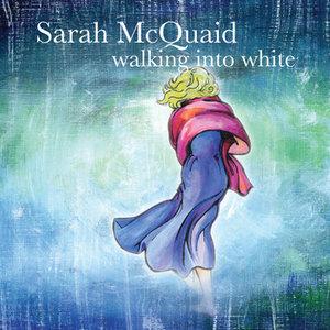 Walking Into White