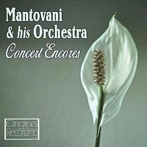 Concert Encores