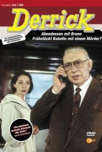 Derrick,DVD 1