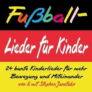 Fußball-Lieder für Kinder